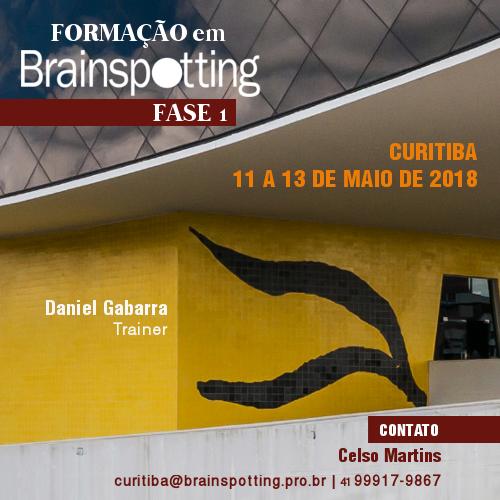 Brainspotting Fase 1 | Curitiba – PR