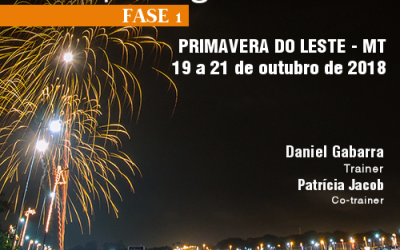 Brainspotting Fase 1 | Primavera do Leste – MT