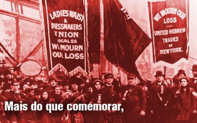 8 de março | Dia Internacional da Mulher